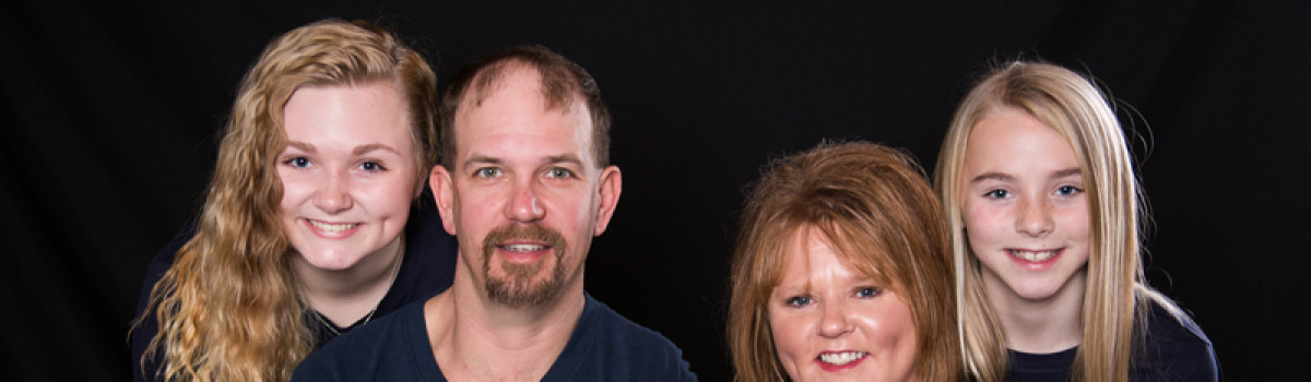 Tips on Improving Family Portraits